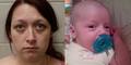 Ibu Asyik Nonton TV, Bayinya 3 Bulan Mati Dikerubuti Kecoa