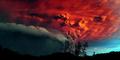 Indonesia, Daerah Rawan Letusan Dahsyat Gunung Berapi