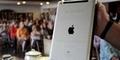 iPad Bekas Paus Fransiskus Terjual Rp 392 Juta