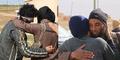 ISIS Peluk Pria Gay dan Minta Maaf Sebelum Dibunuh