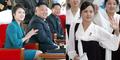 Istri Kim Jong Un Muncul Pertama Kali di Hadapan Publik