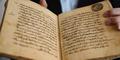 Jerman Simpan Lembaran Al-Quran Zaman Nabi Muhammad