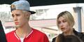 Justin Bieber-Hailey Baldwin Tunangan?