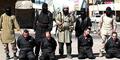 Kabur Saat Perang, ISIS Bantai 4 Komandan Sendiri