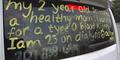 Kisah Ibu Bikin Iklan Donor Ginjal di Mobil Membuahkan Hasil