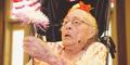 Lagi, Wanita Tertua di Dunia Wafat di Usia 116 Tahun