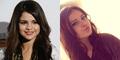 Lara Valentini, Kembaran Selena Gomez Asal Belgia