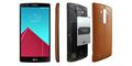 LG G4 Lebih Mahal dari Galaxy S6