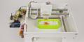 LunchBot, Printer 3D untuk Cetak Gambar di Makanan
