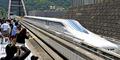 Maglev, Kereta Tercepat di Dunia 590 Km/jam