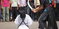 Majikan Saudi Pembunuh TKI Kikim Komalasari Dihukum Mati