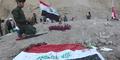 Makam 1.700 Tentara Irak Korban ISIS Ditemukan