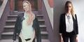 Maltida Kahl Si Direktur Cantik ini Tak Ganti Baju 3 Tahun