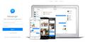 Messenger.com, Facebook Messenger untuk Web Browser