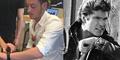 Mesut Ozil Pakai Apple Watch Mirip Knight Rider