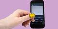 NailO, Kendalikan Smartphone dari Jempol