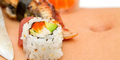 Nikmati Sushi di Atas Tubuh Telanjang Wanita di Buddha Bar