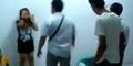 Nyaris Diperkosa, Bibir Siswi SMA Pecah Ditonjok Pelaku