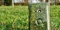 O2 Ciptakan Smartphone dari Rumput