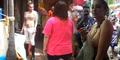 Ogah Bayar Makan di Warung, Model Malaysia Pilih Bugil