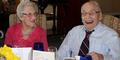Pengantin Baru Tertua, Kakek 103 Tahun Nikahi Nenek 91 Tahun