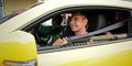 Polisi Tak Tilang Mobil Chevrolet Bumblebee Camaro Raffi Ahmad