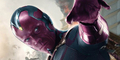 Poster The Vision di Avengers: Age of Ultron