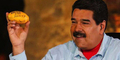 Presiden Venezuela Ditimpuk Mangga Malah Beri Hadiah Rumah