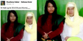 Pria Kalimantan Ngaku Nabi Ke-26 Setelah Nabi Muhammad