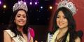 Puteri Indonesia Anindya Kusuma Putri VS Miss Indonesia Maria Harfanti
