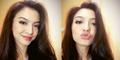 Raline Shah Ternyata 'Kembaran' Manohara Pinot