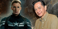 Ray Sahetapy Main Film Captain America: Civil War!