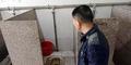 ABG 17 Tahun Takut Melahirkan, Bayinya Dibuang di Toilet