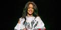Rihanna Bawakan Lagu Baru 'American Oxygen' di March Madness
