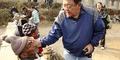 Sembuhkan 100 Ribu Pasien Miskin, Dokter Mata Nepal Dijuluki Dewa
