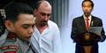 Sergei Lolos Hukuman Mati, Presiden Jokowi Bohongi Rakyat