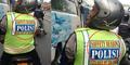 'Sok Inggris', Seragam Polisi Typo Malah Dibully Netizen