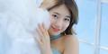 Suzy Miss A Tampil Cantik di Iklan The Face Shop