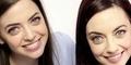 Dua Wanita Kembar Identik Tanpa Hubungan Darah