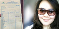 Tambal Gigi Kena Tagihan Rp 9 Juta, Abigail Curhat di Facebook