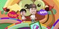 Tegar Rilis Lagu 'OK Lah' Duet Bareng Penyanyi Malaysia