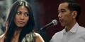 Tolak Hukuman Mati, Anggun C Sasmi Kirim Surat Terbuka ke Jokowi