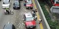 Truk Angkut Uang Kecelakaan, Rp 25 triliun Ludes jadi Rebutan