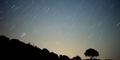 Usai Blood Moon, Hujan Meteor Lyrids Hiasi Langit Bumi