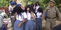 Usai UN, Siswi SMA Kendal Pesta Seks Dengan Pacar