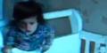 Video Bayi Nyaris Tewas Lehernya Tersangkut Boks Bayi