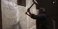 Video ISIS Hancurkan Kota Nimrud dari Zaman Nabi di Irak