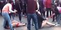 Video Istri Telanjangi Wanita Simpanan Suami di Jalanan