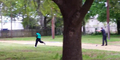 Video Polisi Amerika Tembak Mati Pria Kulit Hitam