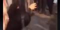 Suami Tampar Istri Sampai Terjungkal Ditangkap Polisi